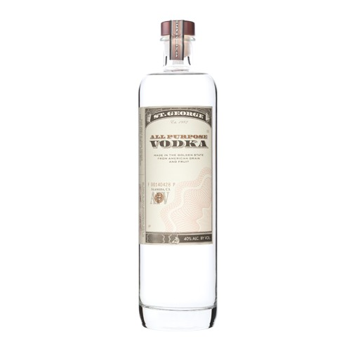 St. George St. George All Purpose Vodka