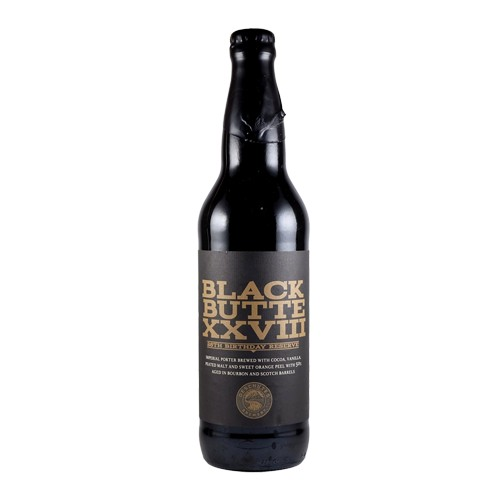 Deschutes Deschutes Black Butte XXVIII
