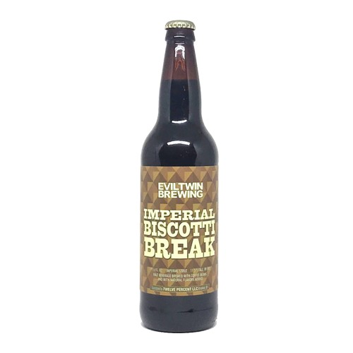 Evil Twin Evil Twin Imperial Biscotti Break Imperial Stout