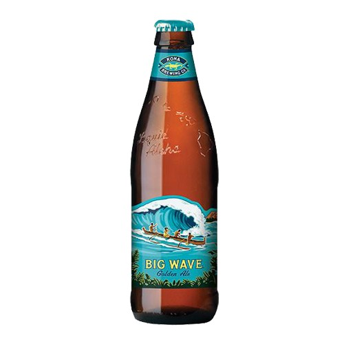 Kona Kona Big Wave Golden Ale
