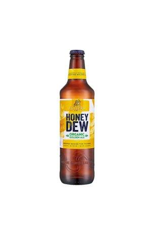 Fuller's Fuller's Organic Honey Dew Golden Ale
