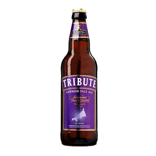 St Austell St Austell Tribute Pale Ale