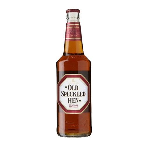 Greene King Greene King Old Speckled Hen Bitter