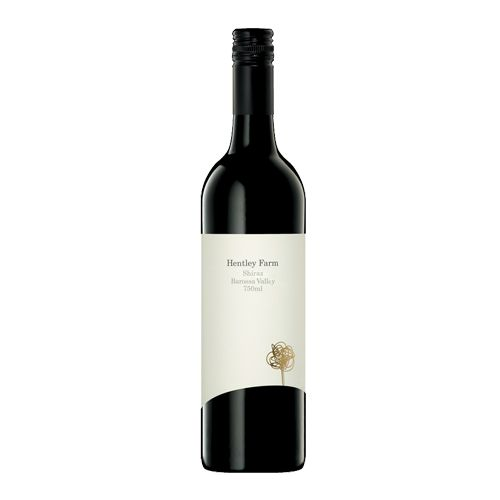 Hentley Farm Hentley Farm The Beauty Shiraz 2015, Barossa Valley, Australia