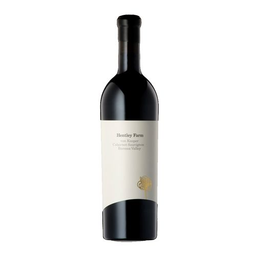 "Hentley Farm Hentley Farm ""Von Kasper"" Cabernet Sauvignon 2012, Barossa Valley, Australia"