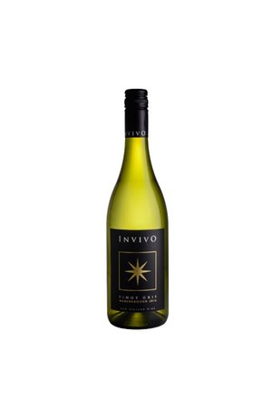 Invivo Invivo Wines Pinot Gris 2018, Marlborough, New Zealand