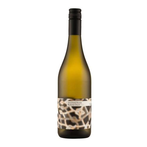 Jamsheed Wines Jamsheed Harem Series 'Madame Chard' 2017, Chardonnay, Yarra Valley, Australia