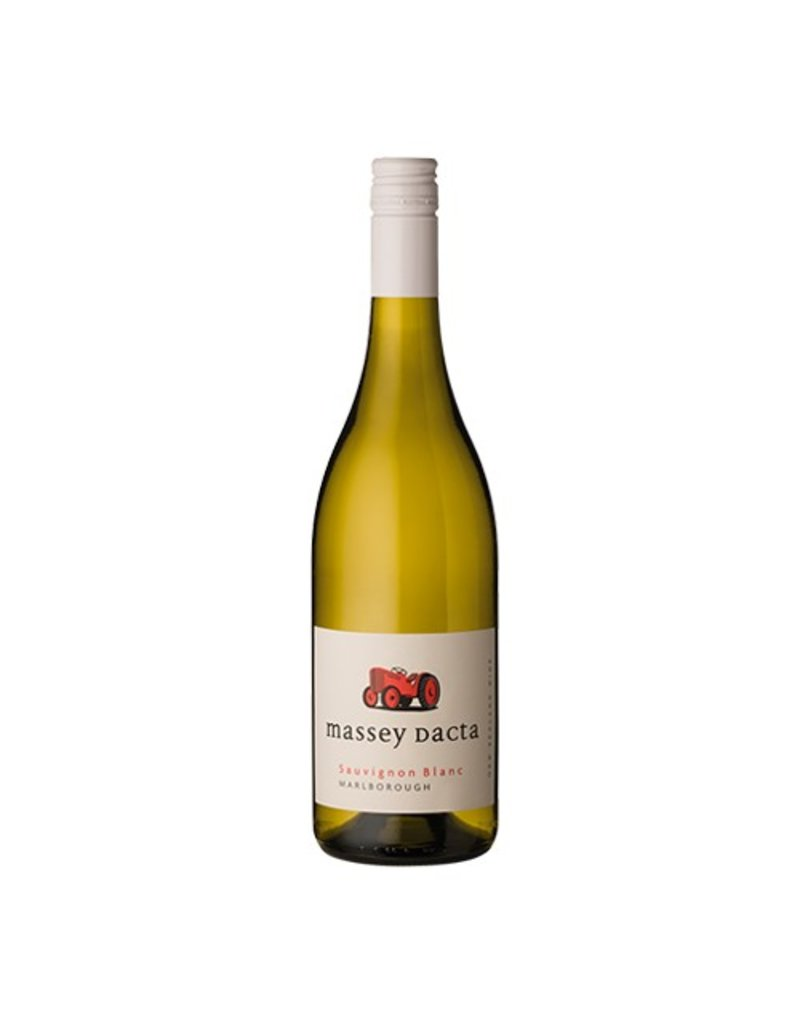 Massey Dacta Massey Dacta Sauvignon Blanc 2019 ,Marlborough, New Zealand