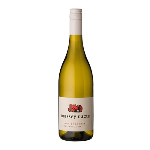 Massey Dacta Massey Dacta Sauvignon Blanc 2016 ,Marlborough, New Zealand