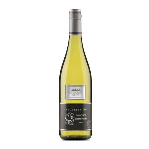 Parker Coonawarra Parker Coonawarra Estate, Favourite Son Chardonnay 2017, Australia