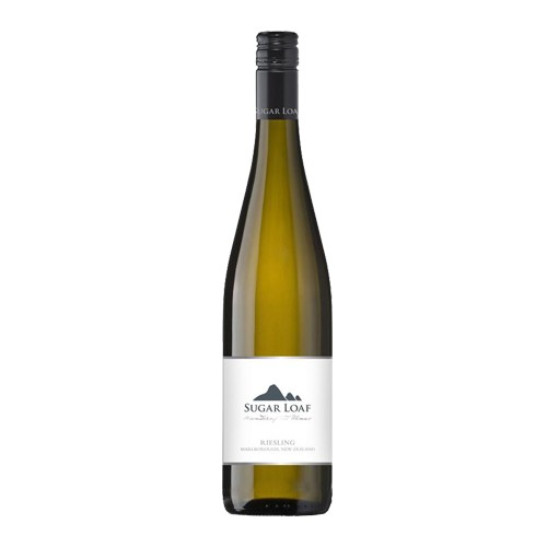 Sugar Loaf Sugar Loaf, Riesling 2016, Marlborough, New Zealand