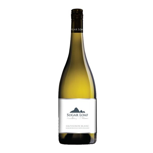 Sugar Loaf Sugar Loaf, Sauvignon Blanc 2018, Marlborough, New Zealand
