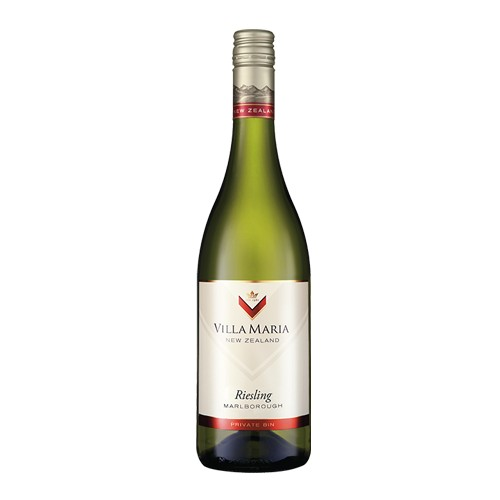 Villa Maria Villa Maria Private Bin Riesling 2019, Marlborough, New Zealand