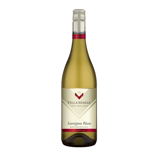 Villa Maria Villa Maria Private Bin Sauvignon Blanc 2018, Marlborough, New Zealand