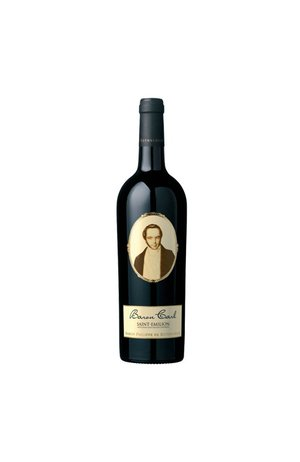 Baron Philippe de Rothschild Baron Philippe de Rothschild Saint Emilion Baron Carl 2015, Bordeaux Rouge, Saint Emilion, Bordeaux, France