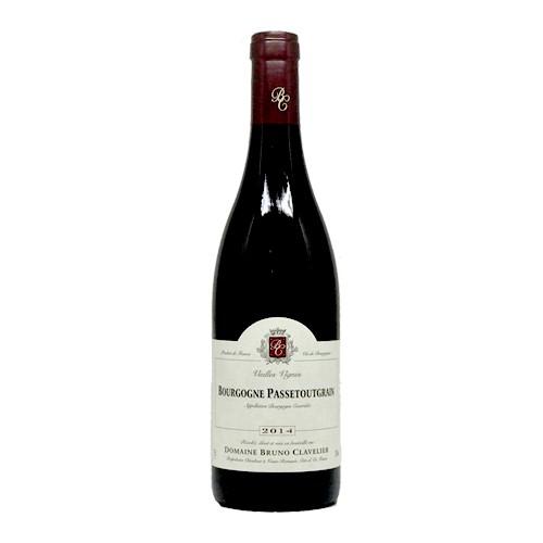 Domaine Bruno Clavelier Domaine Bruno Clavelier - Bourgogne Passetoutgrain 2015, Pinot Noir & Gamay, Burgundy, France
