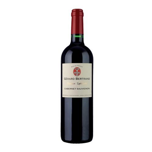 Gérard Bertrand Gerard Bertrand Reserve Speciale Cabernet Sauvignon 2015, Pay's d'Oc IGP, France