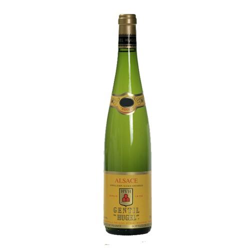 """Hugel & Fils Hugel & Fils - Gentil """"Hugel"""" 2016, Edelzwicker, Alsace, France"""