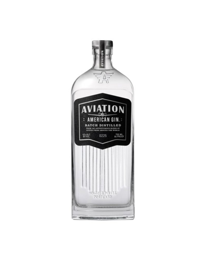 Aviation Aviation Gin
