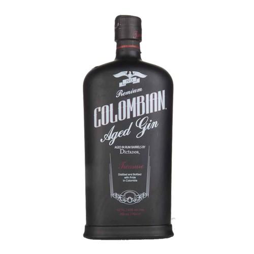 Dictador Dictador Premium Colombian (Treasure) Aged Gin