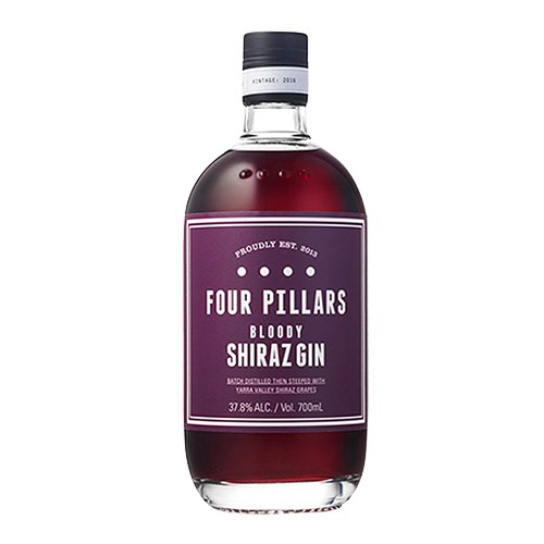 Four Pillars Four Pillars Bloody Shiraz Gin