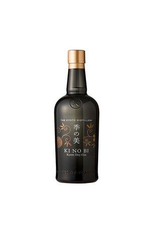 Kyoto Distillery Ki No Bi Kyoto Dry Gin