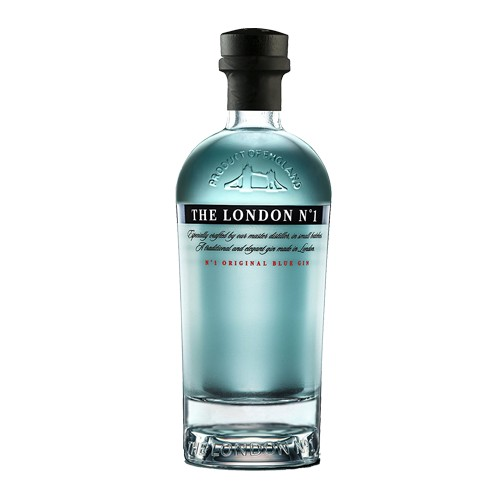 The London No.1 The London No.1 Ultra Premium Blue Gin