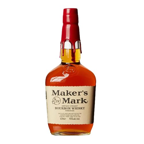 Maker's Mark Maker's Mark Kentucky Straight Bourbon Whisky, U.S