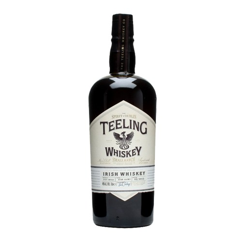 Teeling Teeling Small Batch Blended Irish Whiskey
