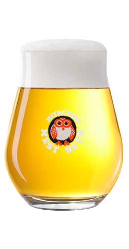 Hitachino Nest Hitachino Beer Glass