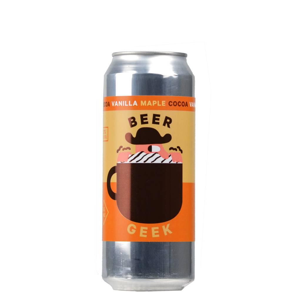 Mikkeller Mikkeller Beer Geek Vanilla Maple Cocoa Shake Imperial Stout