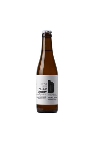 Brekeriet Brekeriet Wild & Juicy Sour Ale