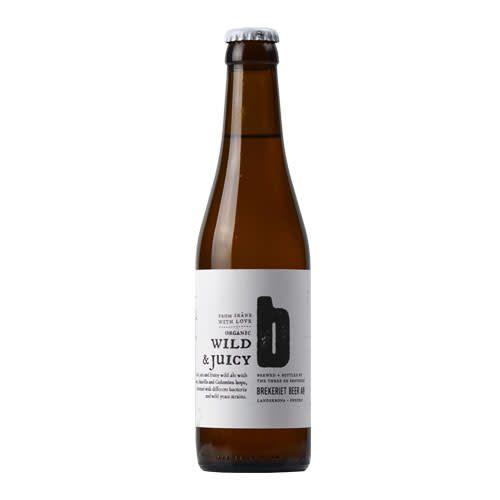 Brekeriet Brekeriet Wild & Juicy Sour Ale