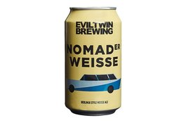 Evil Twin Evil Twin Nomader Weisse