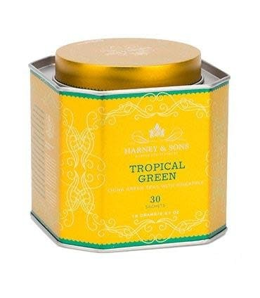 Harney & Sons Harney & Sons Tropical Green - Royal Series