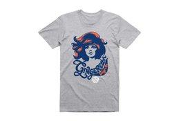 All Good Organics Karma Drinks Gingerella Classic Men's T-Shirt S Size