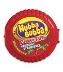 Hubba Bubba Hubba Bubba Bubble Tape Strawberry 56g