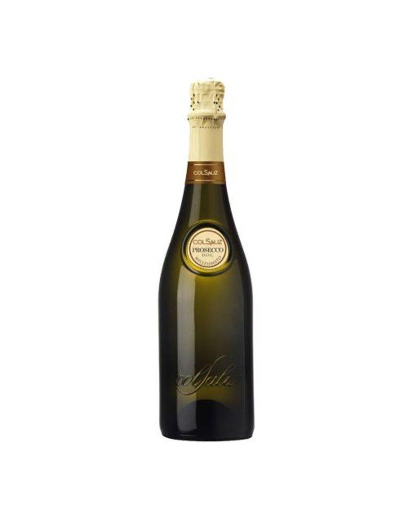 Colsaliz Colsaliz Prosecco DOC Treviso Millesimato 2018, Sparkling, Extra Dry, Veneto, Italy