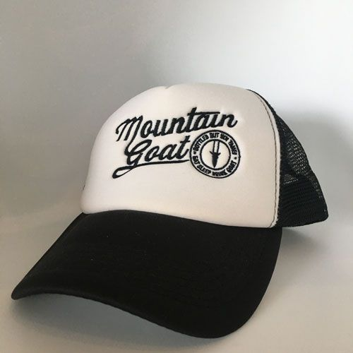 Mountain Goat Brewery Mountain Goat Cap