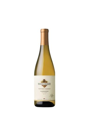 Kendall Jackson Kendall Jackson Vintner's Reserve Chardonnay 2019, California, U.S (375ml)