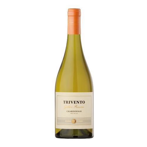 Trivento Trivento, Golden Reserve Chardonnay 2010, Mendoza, Argentina