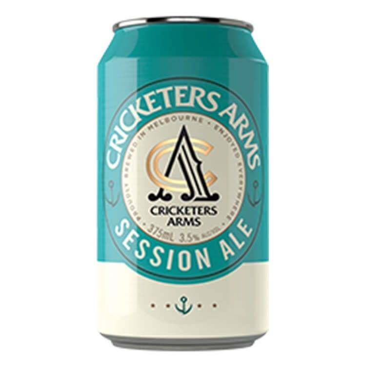 Cricketers Arms Cricketers Arms Sessional Ale Can