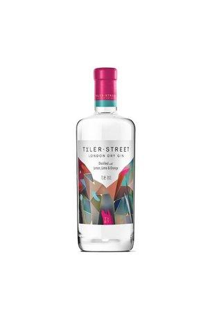 Tyler Street Gin Tyler Street London Dry Gin