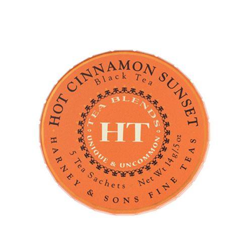 Harney & Sons Harney & Sons Hot Cinnamon Sunset Tagalongs