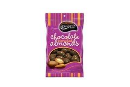 Darrell Lea Darrell Lea Choc Scorch Almonds 110g