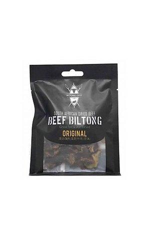 Biltong Chief Biltong Chief Sliced Original 30g
