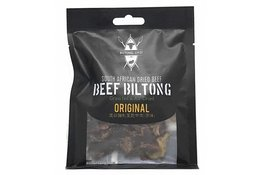 Biltong Chief Biltong Chief Sliced Original 500g