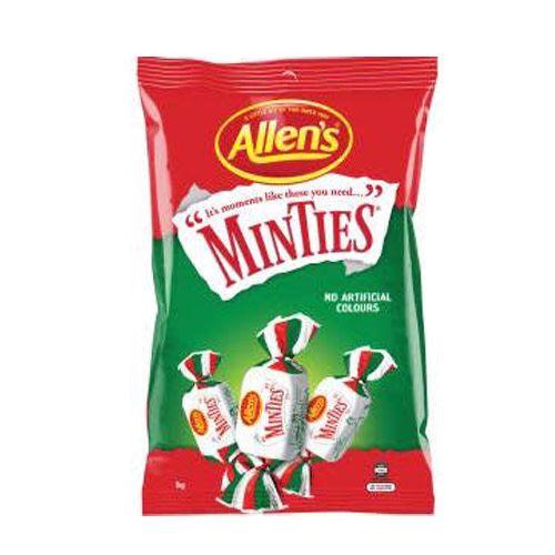 Allen's Allen's Minties 150g