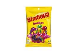 Starburst Starburst Snakes 180g