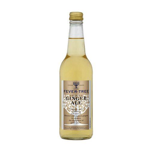 Fever Tree Fever Tree Ginger Ale
